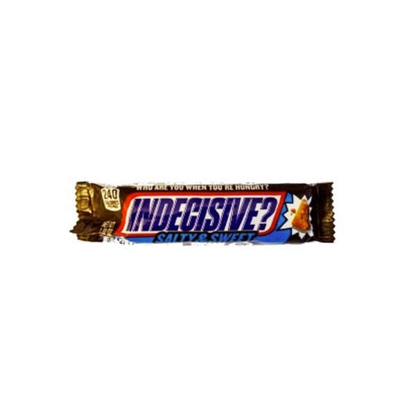 Snickers Salty&Sweet